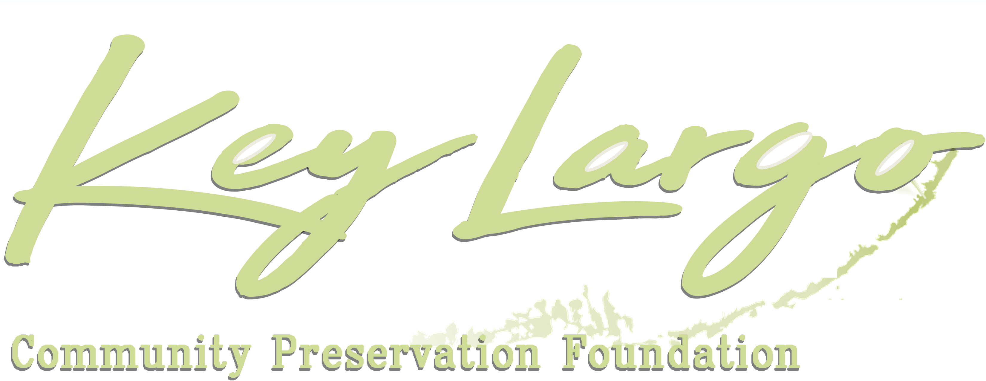Key Largo Community Preservation logo (2)